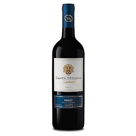 Vinho Santa Helena Reservado Merlot - Tinto Seco 750ml