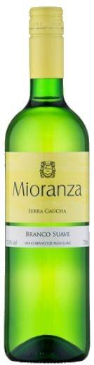 Vinho Mioranza - Branco Suave 750ml
