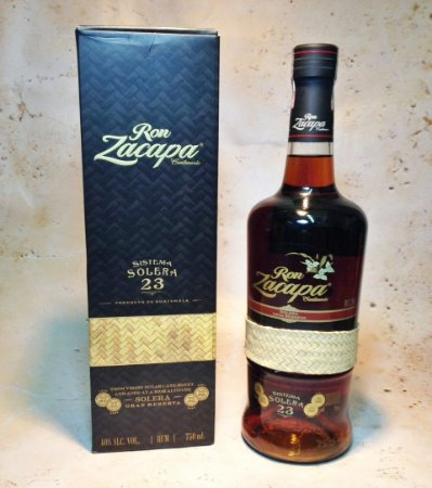 Rum Zacapa Centenário 23 anos 750ml