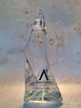 Vodka Anestasia Ultra Premium 750ml