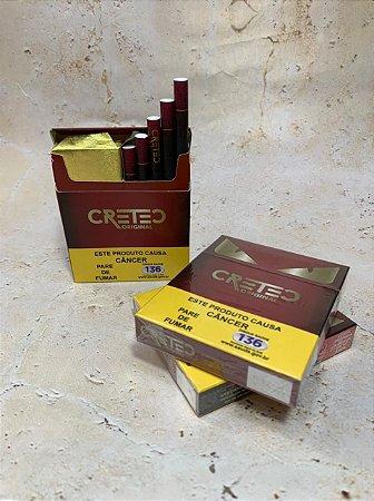 Cigarro Cretec Cravo Clove
