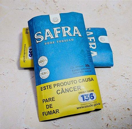 Tabaco Safra Azul 30g