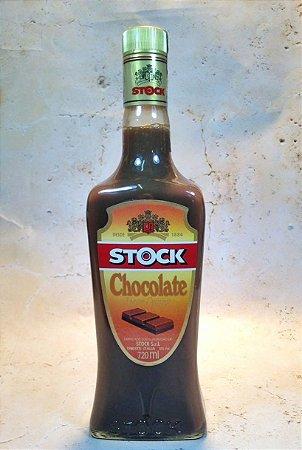 Licor Stock de Chocolate 720 ml