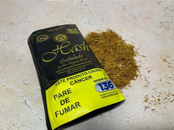 Tabaco Hash Sasso 25g