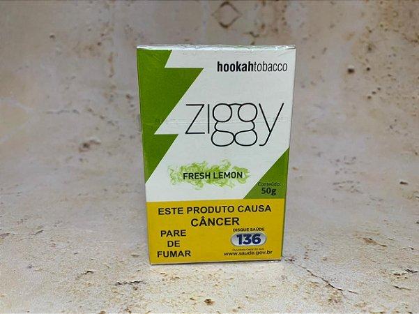 Essência Ziggy Sabores 50g