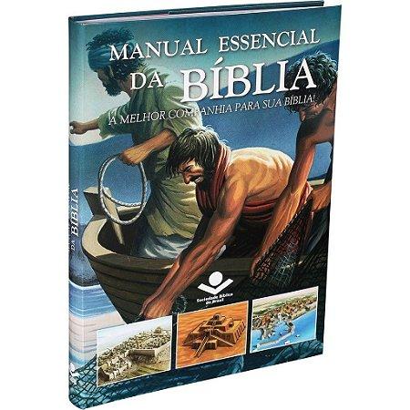 Manual Essencial da Bíblia
