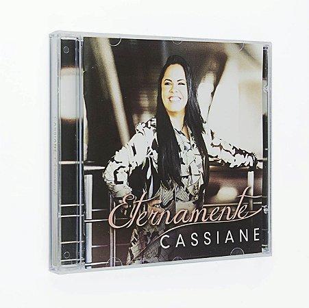 Cd Eternamente Cassiane
