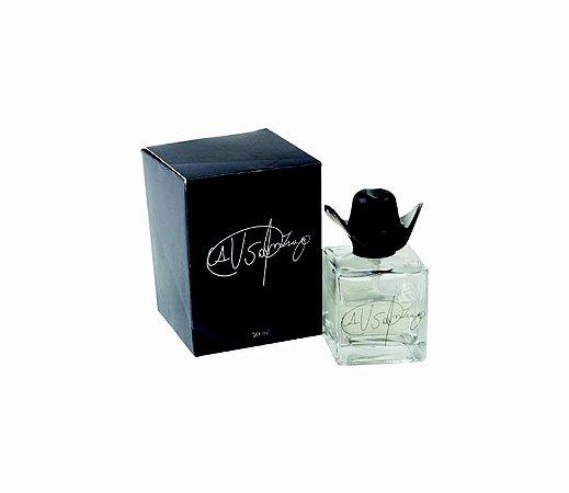 Perfume Apóstolo Valdemiro Santiago Black