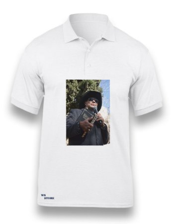 Camisa Polo Apóstolo