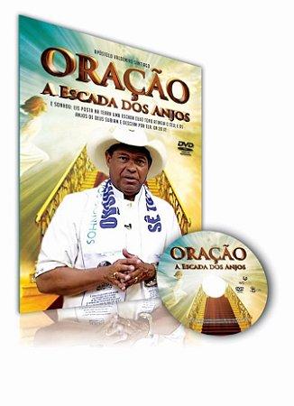DVD - Oração A Escada dos Anjos ''Apóstolo Valdemiro Santiago''
