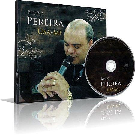 CD - Bispo Pereira - Usa-me