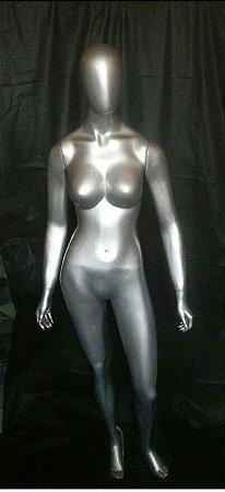 bonita reta prata