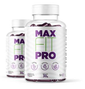 G1 >> MaxFit PRO FUNCIONA Depoimento como tomar ? Onde Comprar MaxFit Pro