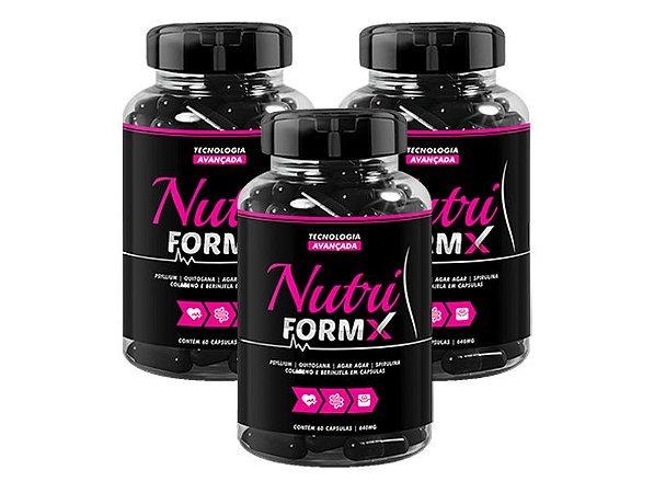 >> Nutriformx funciona Depoimento Preço Tomar Onde comprar Nutriformx ??