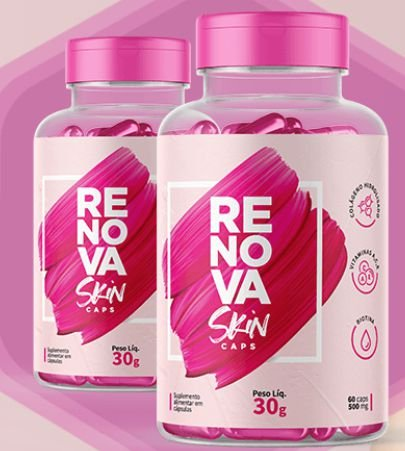 >> RenovaSkin Caps funciona Bula como tomar Preço onde comprar RenovaSkin Caps ?