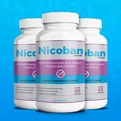 Nicoban - Nicoban Funciona? Nicoban Funciona Mesmo? Nicoban Onde Comprar? Nicoban Como Tomar?