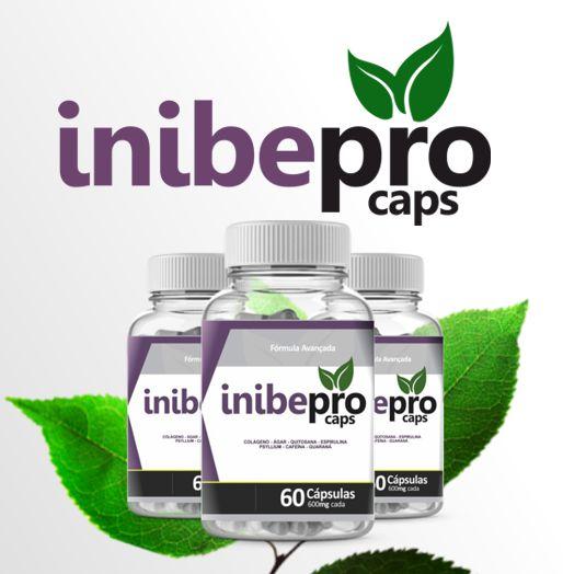 >> InibePro Caps funciona? InibePro Caps onde comprar? InibePro Caps como usar?