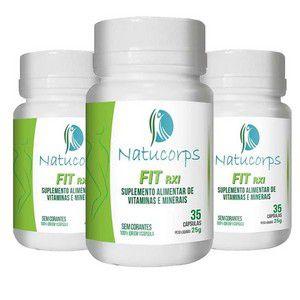 >> Natucorps Fit original Emagrecedor Pronto Entrega para todo Brasil?