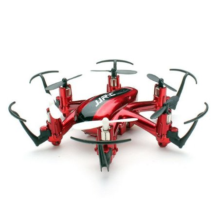 Mini Drone JJRC H20H Nano Hexacoptero RED
