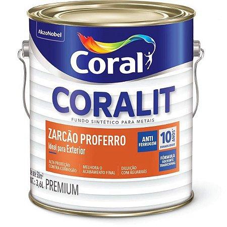 CORALIT FUNDO ZARCÃO PROFERRO CORAL