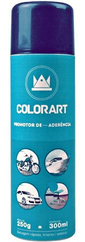 SPRAY PROMOTOR DE ADERENCIA COLORART