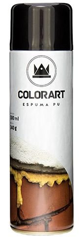 SPRAY ESPUMA PU COLORART