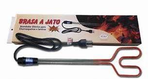 Acendedor para Carvão – Eltra - 400w