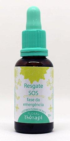 FLORAL RESGATE SOS THÉRAPI 30 ml