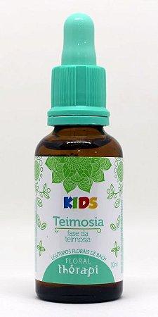 FLORAL KIDS FASE DA TEIMOSIA THÉRAPI 30ml