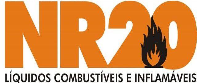 Curso Basico NR-20 Combustíveis e Inflamáveis