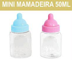 MINI MAMADEIRA 50ML 10UN
