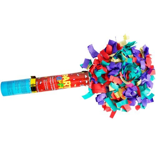 PARTY POPPER 30CM