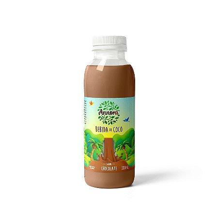Leite de Coco e Chocolate 300ml