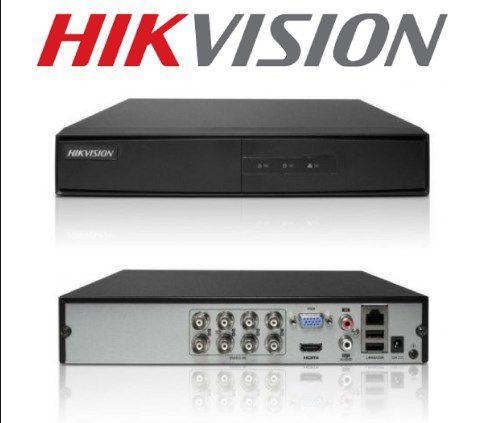 Dvr Hikvision 8 canais