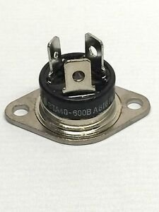 BTA40600B Tiristor 40A 600V