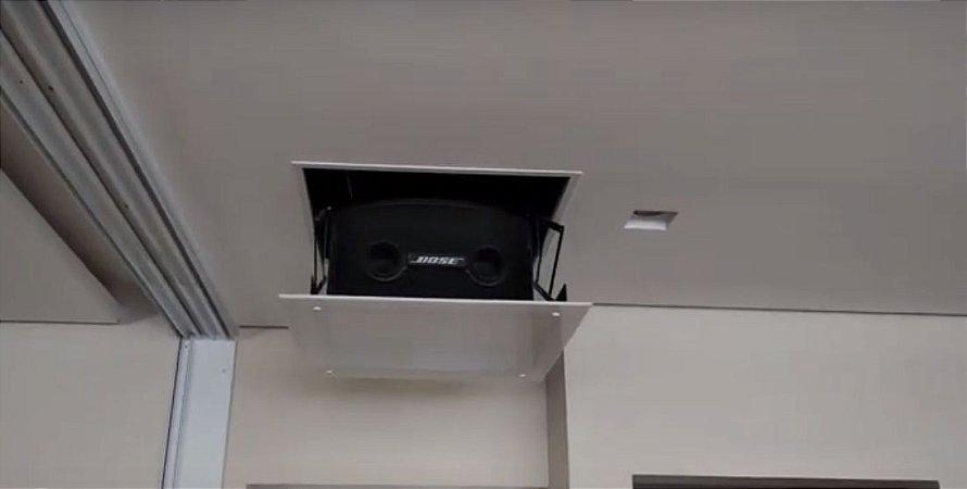 LIFT para CAixa de Som ou projetor