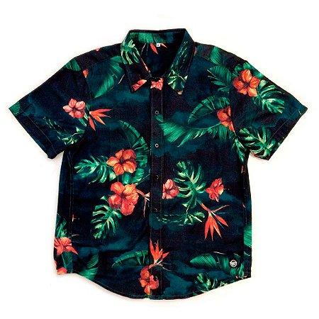 Camisa ave do paraiso