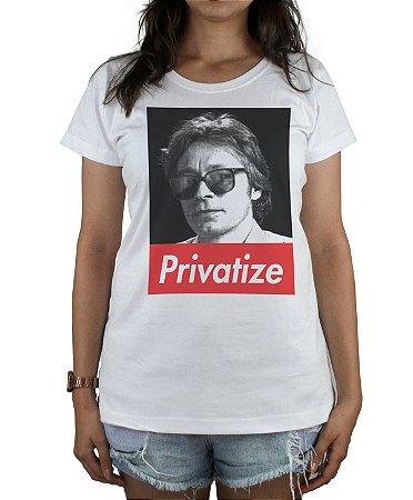 Long Babylook Privatize Branca