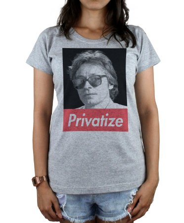 Babylook Privatize Mescla