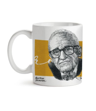 Caneca Rothbard - Austrian Collection