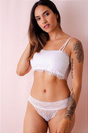 Top Sophia - Branco