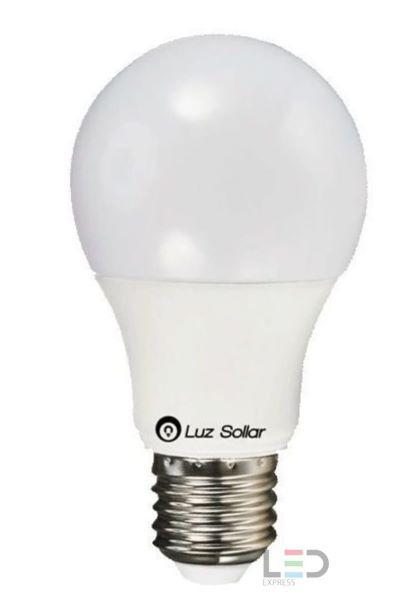 LAMPADA BULBO 12W A65 6500K BIVOLT LS