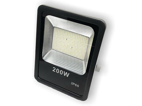 REFLETOR LED SMD 200W 6500K EXPERT IP66