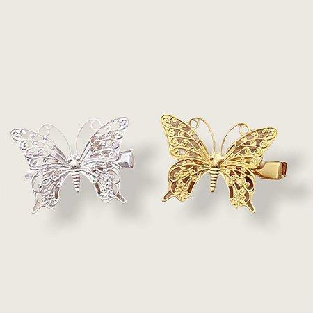 Presilha de borboleta