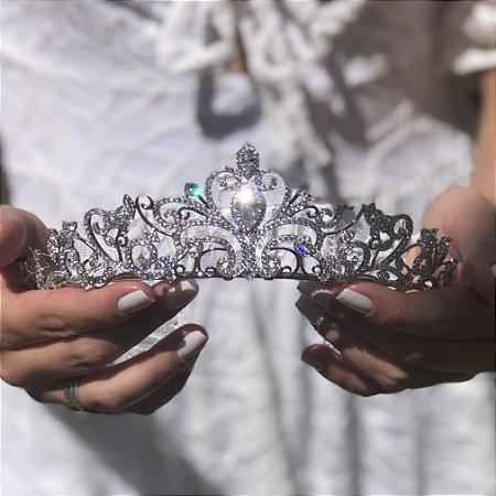 Coroa de Noiva - Letícia