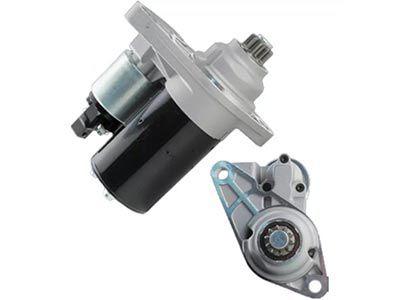 Motor de partida Volkswagen