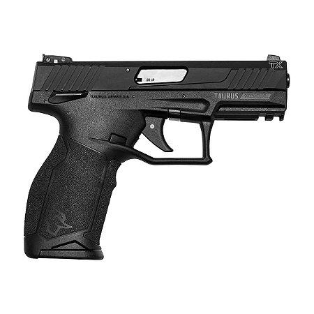 Pistola Taurus TX22 .22 LR Carbono Fosco