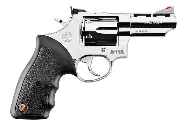 Revolver Taurus 88 .38 6 Tiros 3 Polegadas Inox