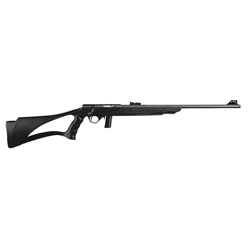 Rifle CBC 8122 .22 LR 10 Tiros Bolt Action 23 Polegadas Oxidado PP