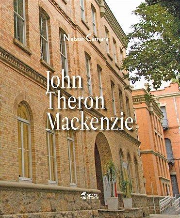 John Theron Mackenzie